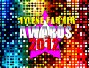 LES MYLENE FARMER AWARDS - Rsultats !