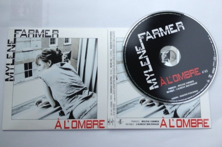 VISUEL CD PROMO A L'OMBRE