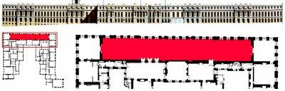 15 Novembre 1684: Inauguration de la Galerie des Glaces 2655961758_small_1