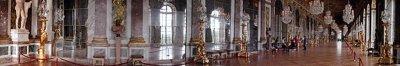 15 Novembre 1684: Inauguration de la Galerie des Glaces 2655961884_small_1