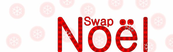 Swap Noël