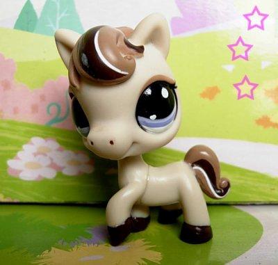 Littlest petshop nouveau cheval 1142 ton blog officiel - Cheval petshop ...
